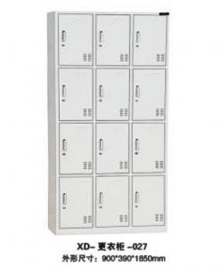 XD-更衣柜-027