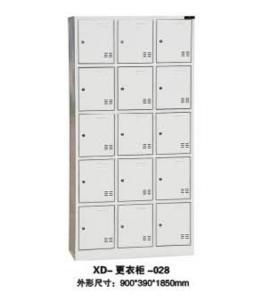 XD-更衣柜-028