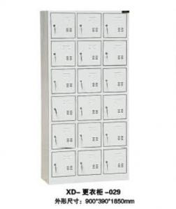 XD-更衣柜-029