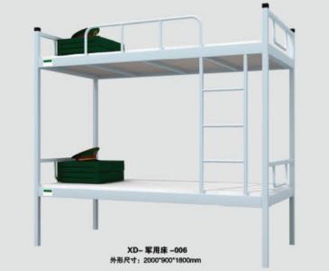 XD-军用床-006