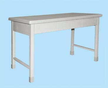 办公学习桌(钢塑制式营具)