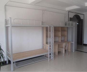 济宁学院公寓床样式